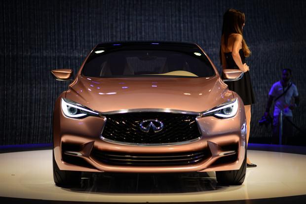 Infiniti Q30: Frankfurt Auto Show featured image large thumb5