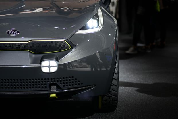 Kia Niro: Frankfurt Auto Show featured image large thumb4
