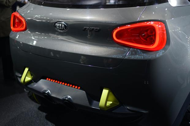 Kia Niro: Frankfurt Auto Show featured image large thumb5