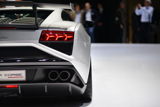 Lamborghini Gallardo LP 570-4 Squadra Corse: Frankfurt Auto Show featured image large thumb5