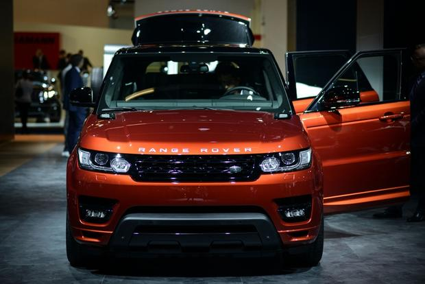 2014 Range Rover Hybrid and Range Rover Sport Hybrid: Frankfurt Auto Show featured image large thumb1