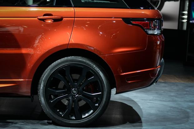2014 Range Rover Hybrid and Range Rover Sport Hybrid: Frankfurt Auto Show featured image large thumb3
