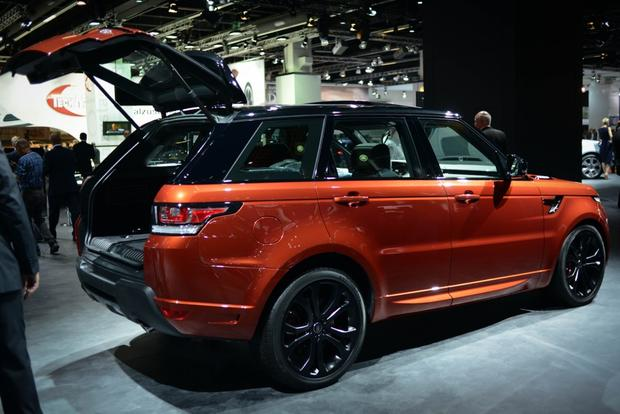 2014 Range Rover Hybrid and Range Rover Sport Hybrid: Frankfurt Auto Show featured image large thumb4