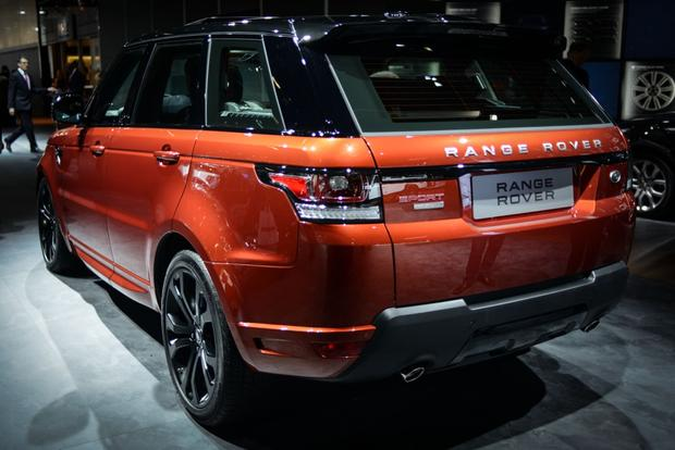 2014 Range Rover Hybrid and Range Rover Sport Hybrid: Frankfurt Auto Show featured image large thumb7
