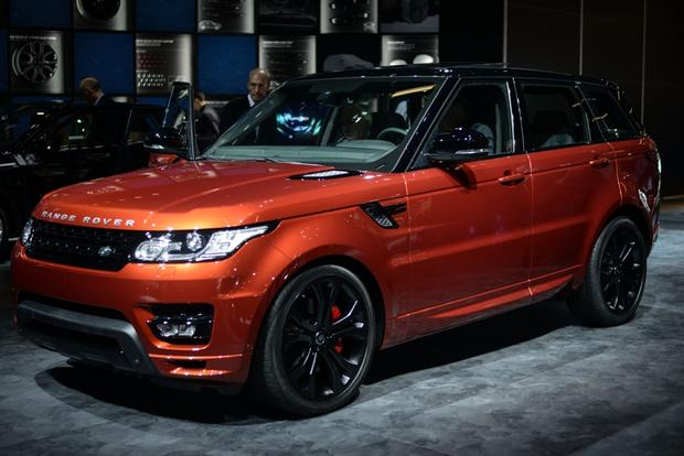2014 Range Rover Hybrid and Range Rover Sport Hybrid: Frankfurt Auto Show featured image large thumb8