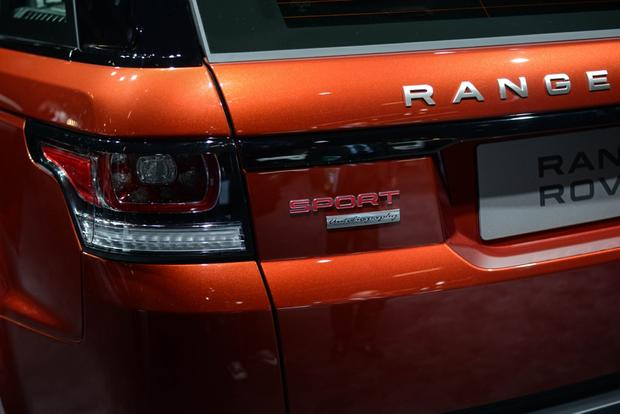 2014 Range Rover Hybrid and Range Rover Sport Hybrid: Frankfurt Auto Show featured image large thumb9
