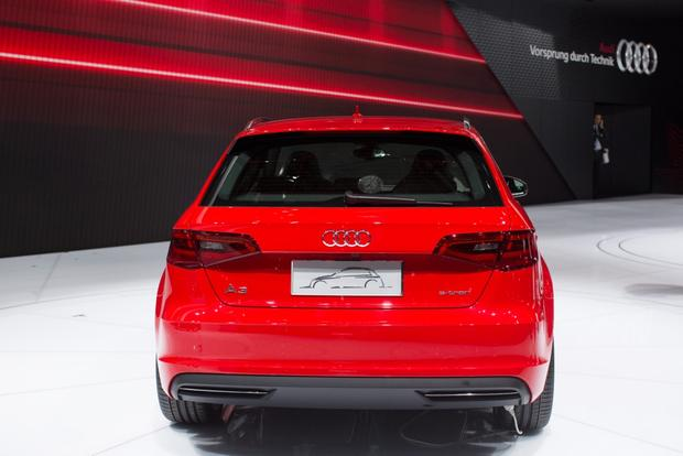 2013 Geneva Auto Show: Audi A3 e-tron is Audi's first Plug-In Hybrid featured image large thumb5