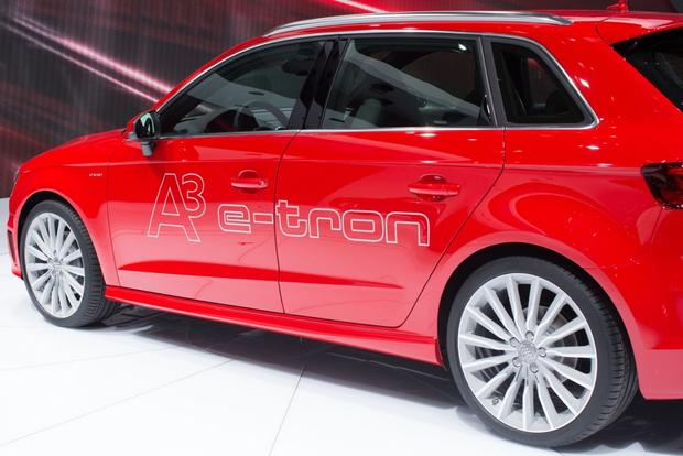 2013 Geneva Auto Show: Audi A3 e-tron is Audi's first Plug-In Hybrid featured image large thumb6