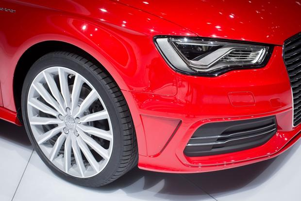2013 Geneva Auto Show: Audi A3 e-tron is Audi's first Plug-In Hybrid featured image large thumb8