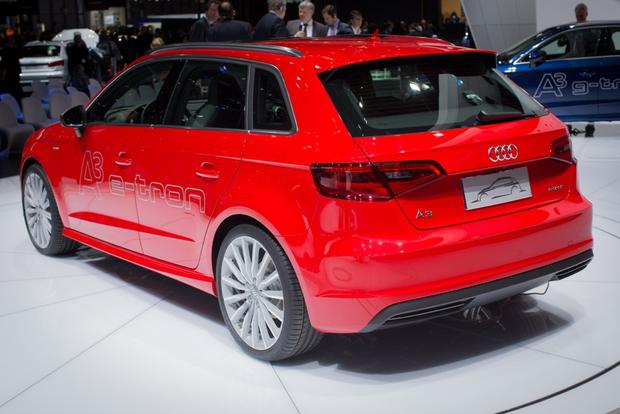 2013 Geneva Auto Show: Audi A3 e-tron is Audi's first Plug-In Hybrid featured image large thumb10