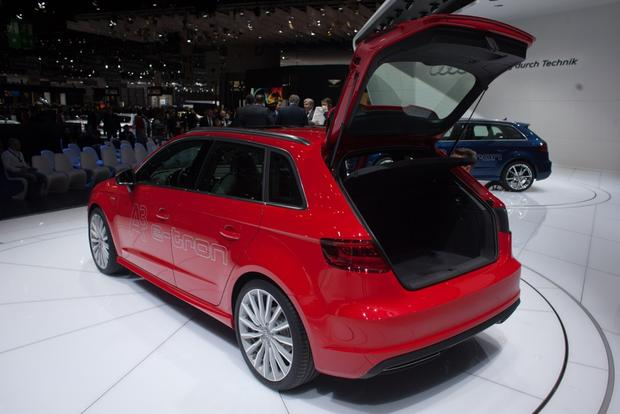 2013 Geneva Auto Show: Audi A3 e-tron is Audi's first Plug-In Hybrid featured image large thumb1