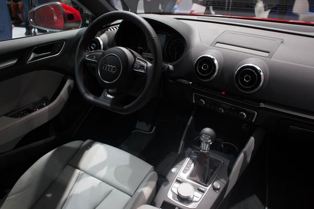 2013 Geneva Auto Show: Audi A3 e-tron is Audi's first Plug-In Hybrid featured image large thumb3
