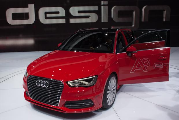 2013 Geneva Auto Show: Audi A3 e-tron is Audi's first Plug-In Hybrid featured image large thumb4