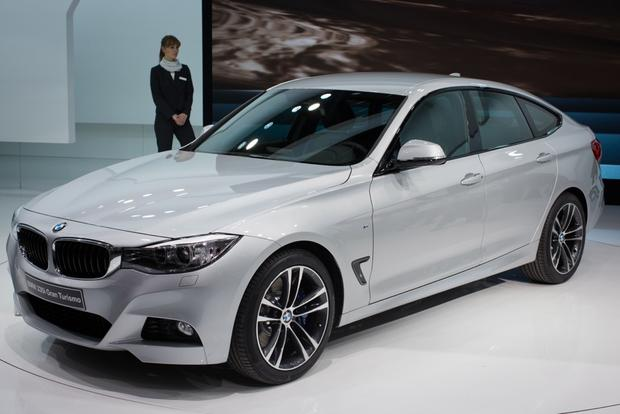 2014 BMW 3 Series GT: Geneva Auto Show featured image large thumb0