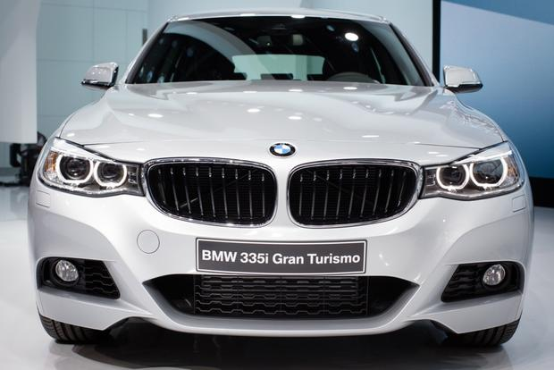 2014 BMW 3 Series GT: Geneva Auto Show featured image large thumb1