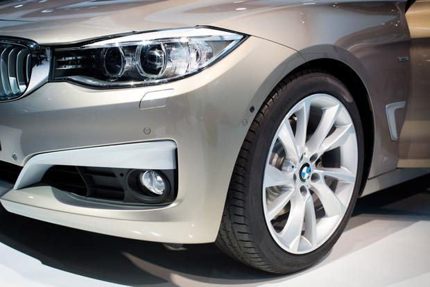 2014 BMW 3 Series GT: Geneva Auto Show featured image large thumb2