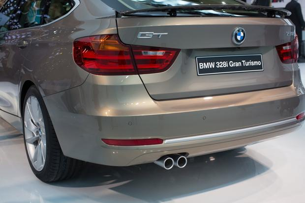 2014 BMW 3 Series GT: Geneva Auto Show featured image large thumb3
