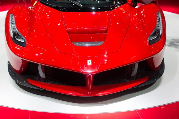 LaFerrari: 2013 Geneva Auto Show featured image large thumb6