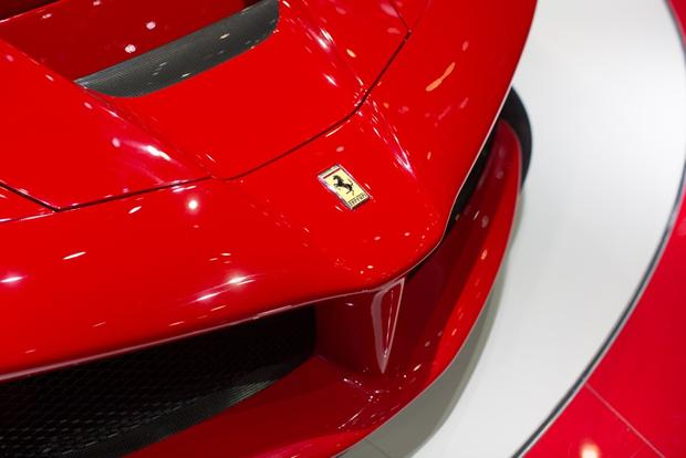 LaFerrari: 2013 Geneva Auto Show featured image large thumb7