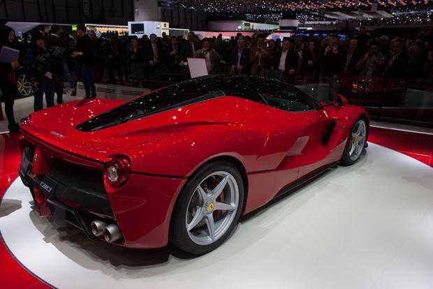 LaFerrari: 2013 Geneva Auto Show featured image large thumb13