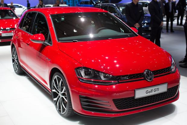 2014 VW GTI: Geneva Auto Show featured image large thumb0