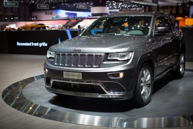 Jeep at the 2013 Geneva Auto Show featured image large thumb7