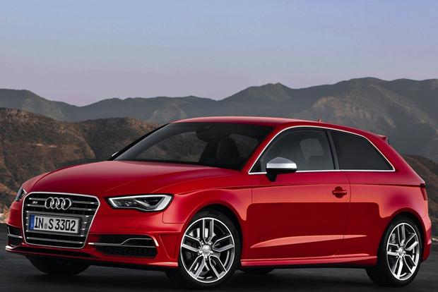 2013 Geneva Auto Show: Audi S3 Sportback Tantalizes U.S. Drivers featured image large thumb0