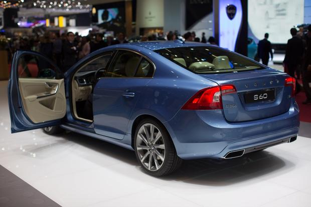 Volvo Lineup: 2014 Geneva Auto Show featured image large thumb2