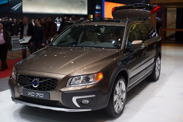 Volvo Lineup: 2014 Geneva Auto Show featured image large thumb8