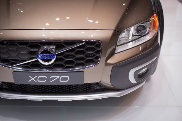 Volvo Lineup: 2014 Geneva Auto Show featured image large thumb9