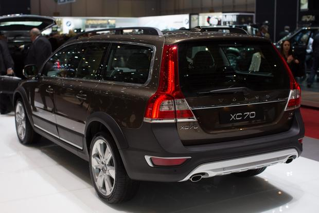 Volvo Lineup: 2014 Geneva Auto Show featured image large thumb12