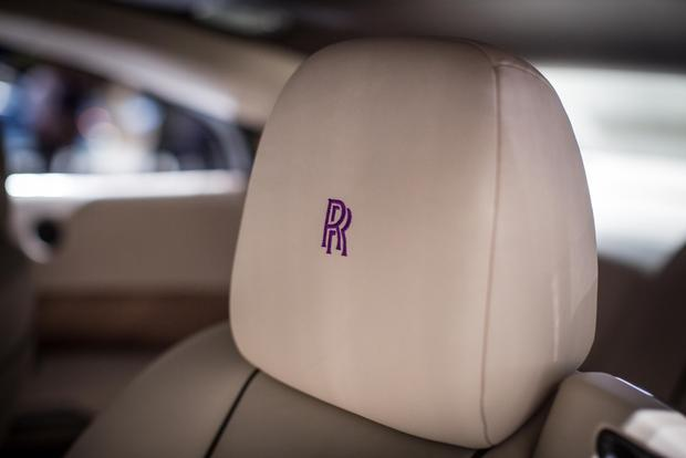 2013 Geneva Auto Show: 2014 Rolls-Royce Wraith featured image large thumb8