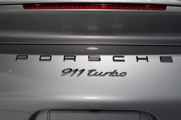2014 Porsche 911 Turbo and Turbo S Cabriolet: LA Auto Show featured image large thumb0