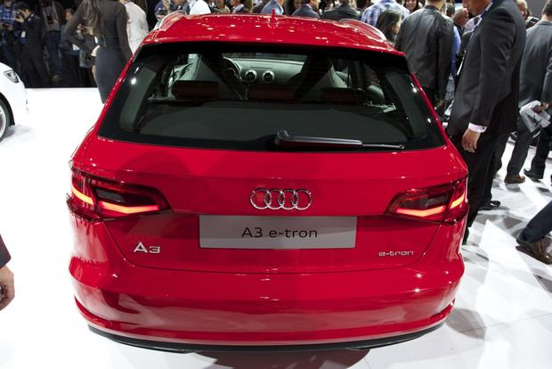 2015 Audi A3 and Audi Connect System: LA Auto Show featured image large thumb1