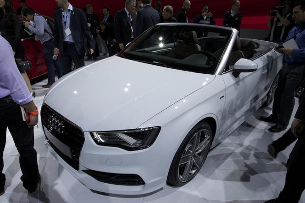 2015 Audi A3 and Audi Connect System: LA Auto Show featured image large thumb4