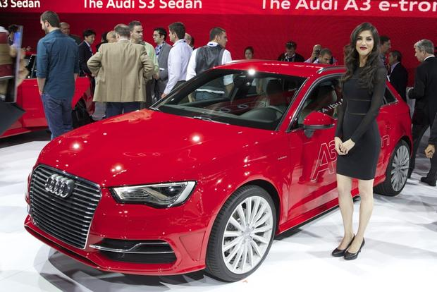 2015 Audi A3 and Audi Connect System: LA Auto Show featured image large thumb0