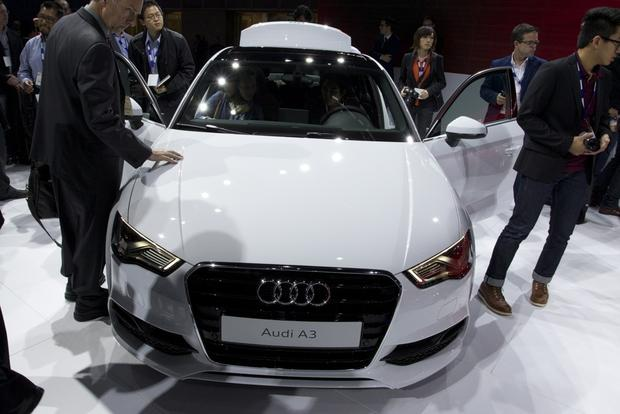 2015 Audi A3 and Audi Connect System: LA Auto Show featured image large thumb5