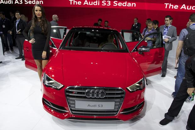 2015 Audi A3 and Audi Connect System: LA Auto Show featured image large thumb2