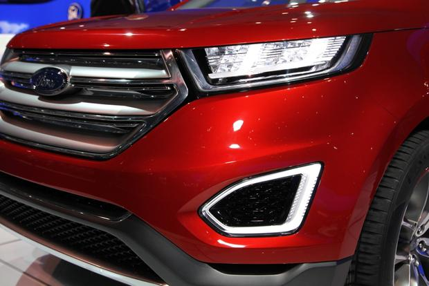 Ford Edge Concept: LA Auto Show featured image large thumb0