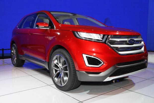 Ford Edge Concept: LA Auto Show featured image large thumb1