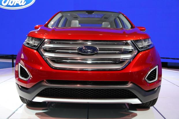Ford Edge Concept: LA Auto Show featured image large thumb2