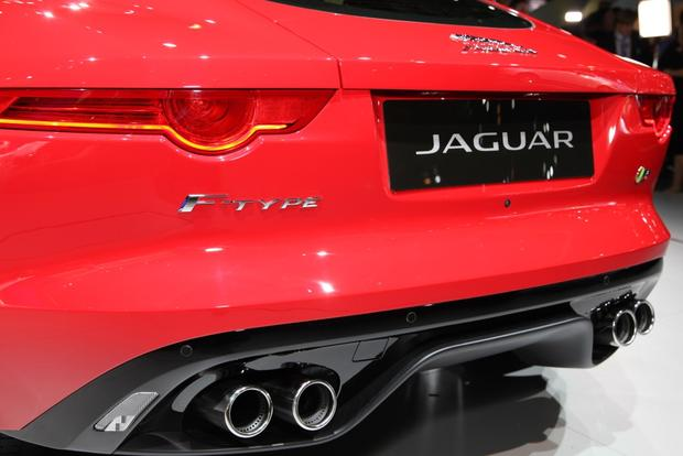 2015 Jaguar F-Type Coupe: LA Auto Show featured image large thumb4