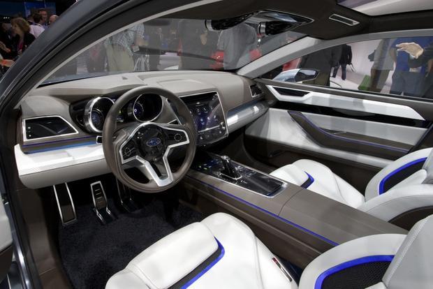 Subaru Legacy Concept: LA Auto Show featured image large thumb3