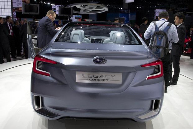 Subaru Legacy Concept: LA Auto Show featured image large thumb2