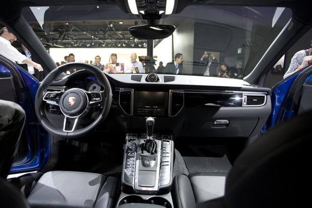 Porsche Macan: LA Auto Show featured image large thumb5