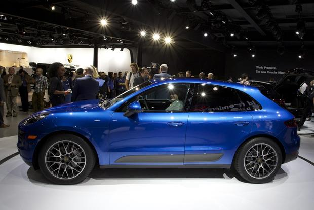 Porsche Macan: LA Auto Show featured image large thumb4