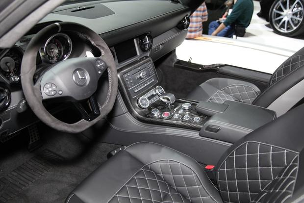 2015 Mercedes-Benz SLS AMG GT Final Edition: LA Auto Show featured image large thumb3
