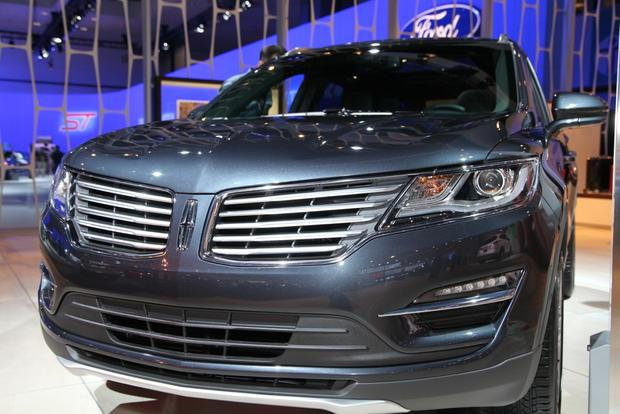 2015 Lincoln MKC: LA Auto Show featured image large thumb5