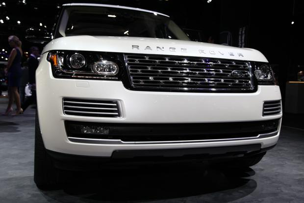 2014 Land Rover Range Rover Long Wheelbase: LA Auto Show featured image large thumb4