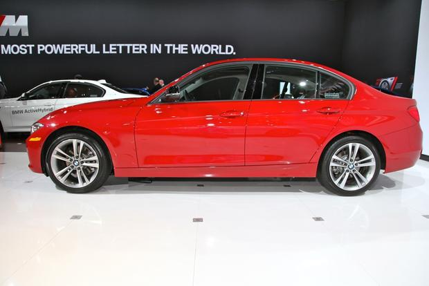 2014 BMW 3-Series Diesel: New York Auto Show featured image large thumb0